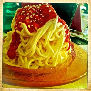 spagettieis