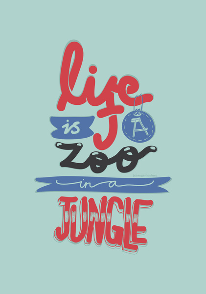 life_is_a_zoo