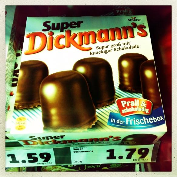 dickmanns