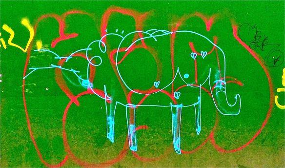elefantvaeg