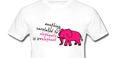 elefantshirt