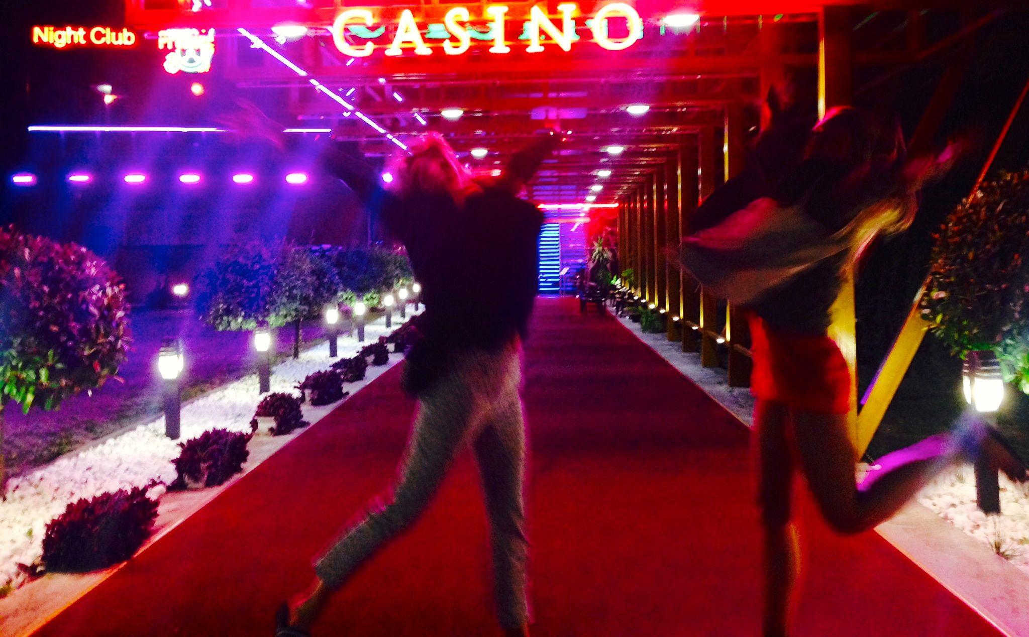 casino drom